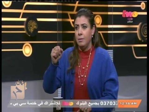 نشوى مصطفى تؤكد على طيبة مرتضى منصور بكشفها عن موقف إنساني له