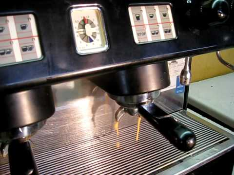 Brasilia Portofino 2 Group Espresso Machine