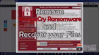 WannaCry Ransomware attack started on 12 May 2017 and as of now, it has affected more 230000 computers in more than 150 countries. WannaCry Ransomware is als...