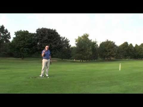 Horse Shoes & Lassos! #1 Most Popular Golf Teacher on You Tube Shawn Clement