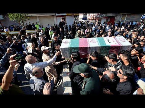Συλλήψεις για την Αχβάζ και μαθήματα δημοκρατίας από τον Ροχανί …