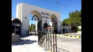 Karak Jordan  city images : [TvPermata] Prasarana Universiti Mu'tah, Al-Karak, Jordan Al-Hashimi
