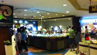 Chiang Mai Shopping Central Airport Plaza Thailand