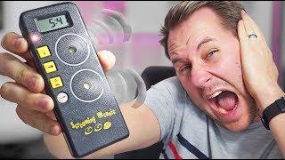 Video ENJOY or DESTROY? | 3 Of The Most Annoying Alarm Clocks! MP3, 3GP, MP4, WEBM, AVI, FLV Februari 2019