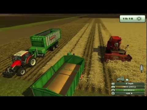 Farm Sim Saturday STARTING a New Map