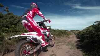 10. 2016 Honda CRF250R & CRF450R Muscle Milk Special Editions