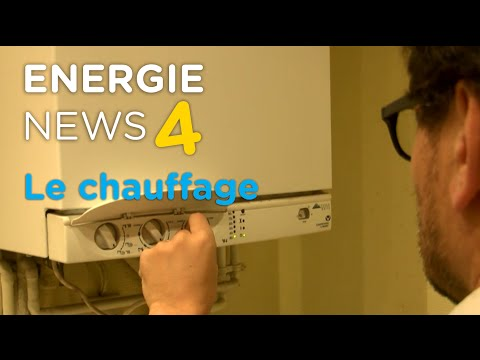 Energie News #4 : Comment se chauffer moins cher ?