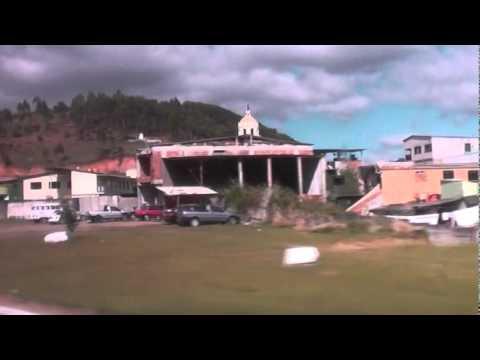 Santa Bárbara do Leste (MG) - Em busca dos caminhos do Brasil