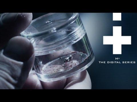 H+ Epizoda 9: Sněžná zmije