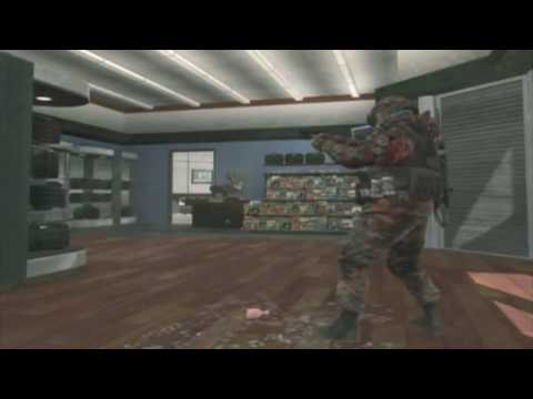Sale! (Modern Warfare 2 Machinima)