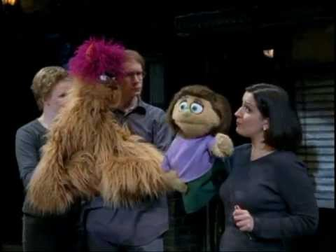 The Internet Is For Porn – HQ – Avenue Q – Original Broadway Cast