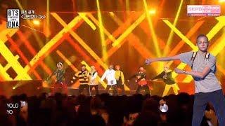 Video BTS (방탄소년단) - Go Go (yolo yolo yolo yo~) MP3, 3GP, MP4, WEBM, AVI, FLV Juni 2018