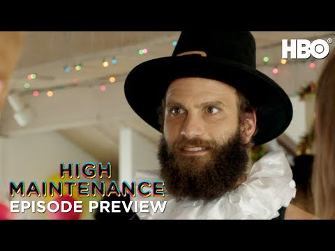 'Welcome to New York' Ep. 7 Preview | High Maintenance | Season 3