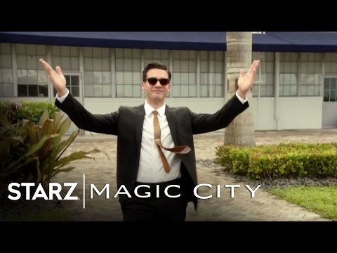 Magic City 2.06 Preview
