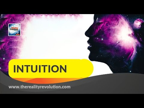 Intuition - How it works and How to Use It