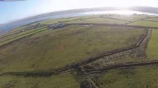 Belmullet Ireland  city photos : dji Phantom 2 vision plus, flight Belmullet Mayo Ireland