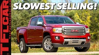 Video Breaking News: These Are The 26 Slowest Selling Vehicles in America! MP3, 3GP, MP4, WEBM, AVI, FLV April 2019