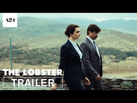 The Lobster (US Trailer)