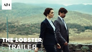 Nonton The Lobster   Official Trailer Hd   A24 Film Subtitle Indonesia Streaming Movie Download
