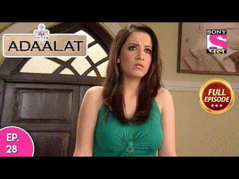 Adaalat - Full Episode 28 - 27th January, 2018