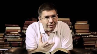 Ed René Kivitz - TALMIDIM 341: Consumado 2