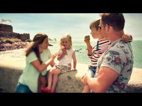 VG TV adverts 2015