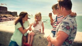 VisitGuernsey 2015 spring, summer and autumn TV adverts. Find out more at http://www.visitguernsey.com/ Whether you fly to the island or travel to Guernsey b...