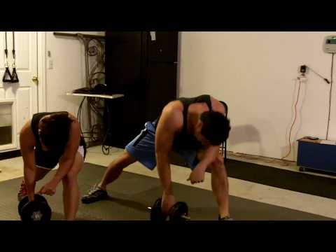 P90X Day 1 of all 90 – P90X Day 1