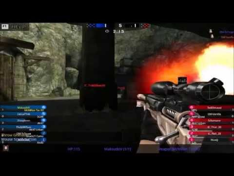 BlackShot Premier League — Miss Kebab vs InCardia