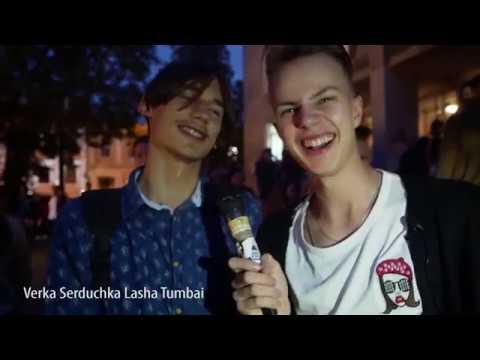 [Та Могилянка] Тур по Фреш Фесту з Іваном Білашем (видео)