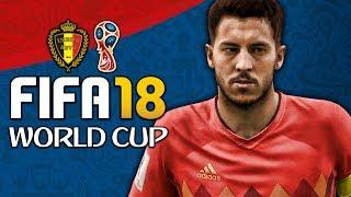 Video BELGIUM WORLD CUP FULL PLAY THROUGH!!! FIFA 18 World Cup Mode MP3, 3GP, MP4, WEBM, AVI, FLV Agustus 2018
