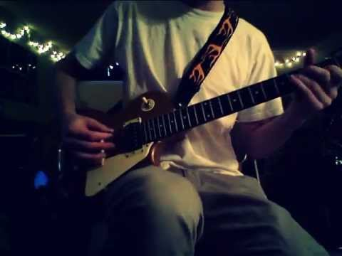 The Weeknd - The Morning (Guitar Jam)