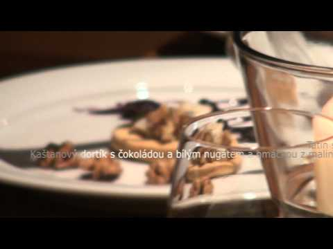 TV Gastro&Hotel: Beaujolais Menu 2011 v Dock House