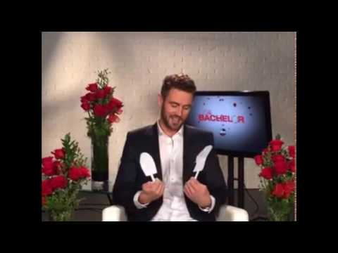 Would You Rather With Nick Viall