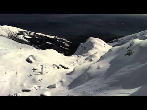 Preview video Oropa Freeride 2011 Venerd� 18/2/2011