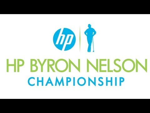 HP - In the second round of the HP Byron Nelson Championship from TPC Four Seasons Resort Las Colinas, Keegan Bradley leads at 11-under par.