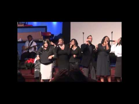 I Almost Let Go (feat. The Kurt Carr Singers)