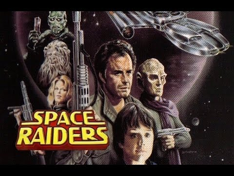 Everything you need to know about Space Raiders (1983)