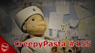 Nonton Creepypasta  155   Robert The Doll Film Subtitle Indonesia Streaming Movie Download