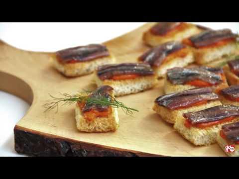 Arte en el Paladar – Chef Sergio Mei