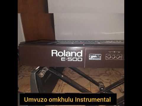 Umvuzo omkhulu Itende Instrumental