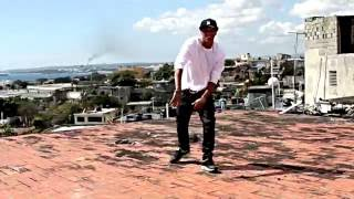 El Alfa Agarrate Que Te Solte (Video Official) Dir Baby Javi Films