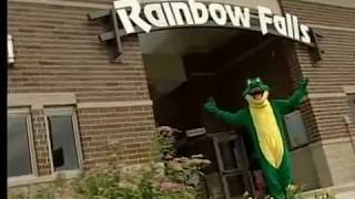 Rainbow Falls Waterpark Commercial 2008