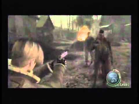 Download Game Resident Evil 4 Pc Ukuran Kecil