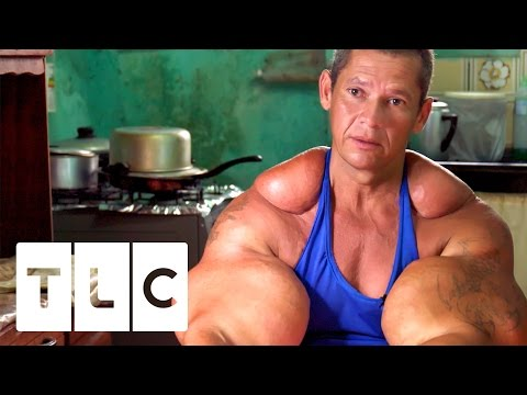 These Bodybuilders Are Hiding A Secret That Could Kill Them