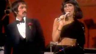 Sonny&Cher - A Cowboys Work Is Never Done