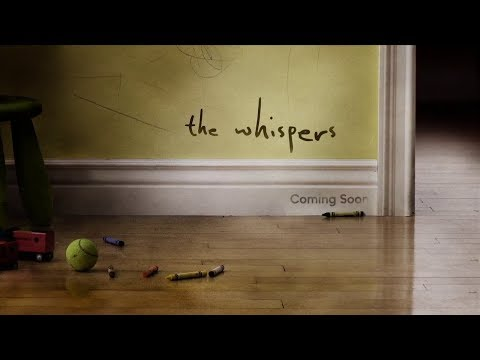 The Whispers (ABC) Official Trailer (HD) 2014 ABC Premieres