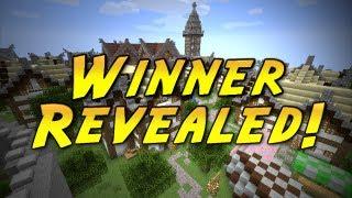 Set Contest Winner Revealed!