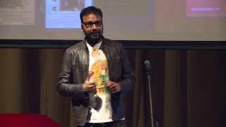 Urban Folk   Shashwat Srivastava   TEDxIIFTDelhi