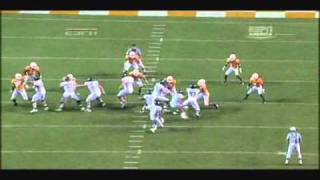 Lamichael James vs Tennessee 2010